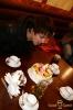 Грабби уставился на торт... Разве не круто??
