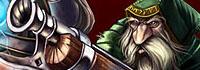 Альбом фоток игроков Battle.net.